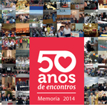 Memorita 2014 de Cáritas Lugo