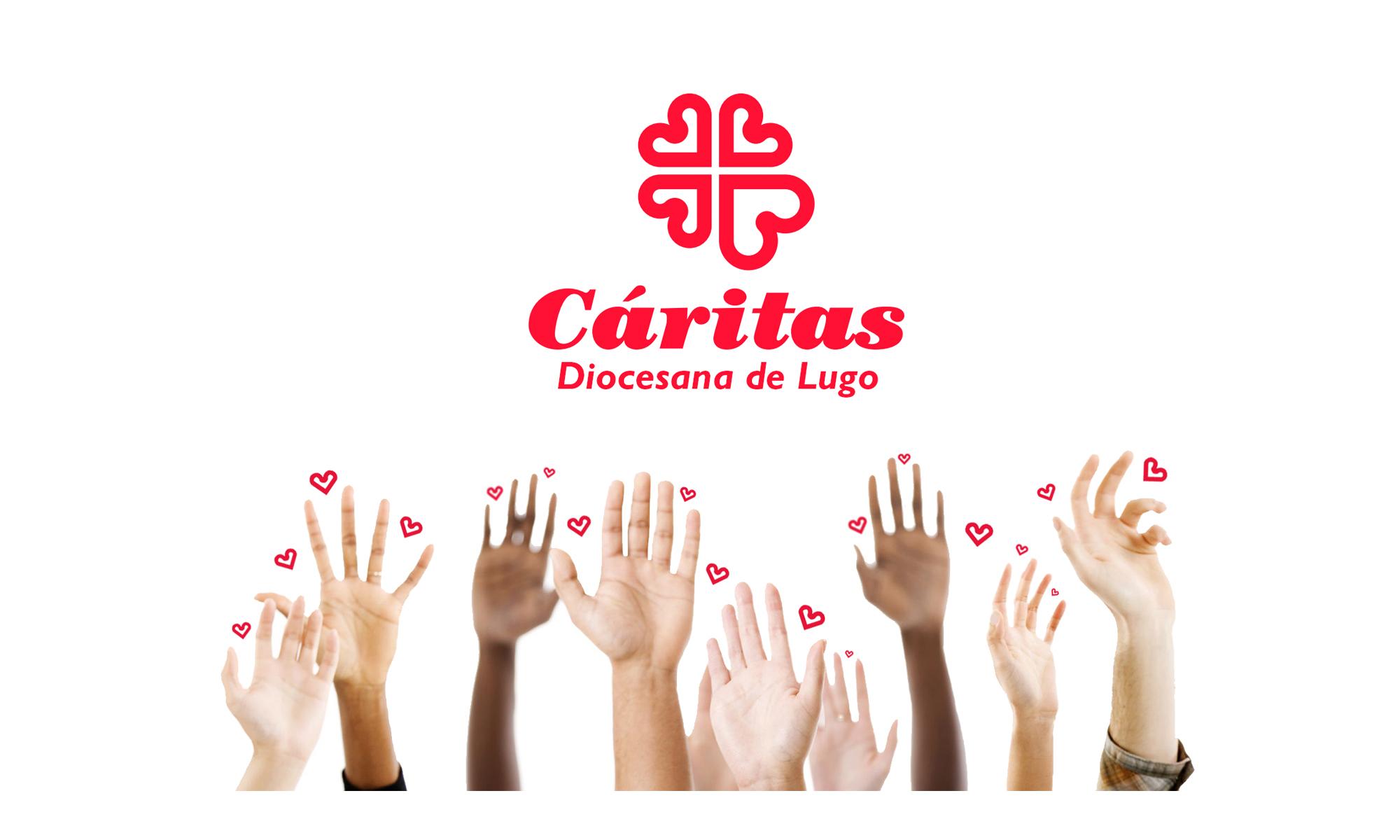 Cáritas Diocesana de Lugo