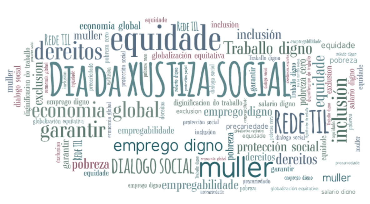 Xornada Xustiza Social2020